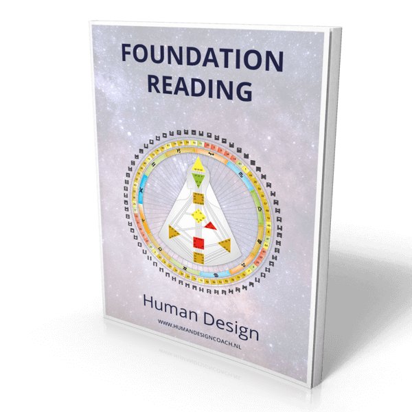 foundation-reading-rapportage